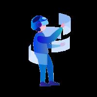 Využití virtuální a rozšířené reality pro výuku i obchodní příležitosti